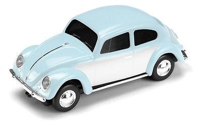 NEW VW Volkswagen Beetle Car USB Flash Drive 16GB High Speed Memory Stick Blue