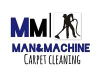 Carpet &Upholstery Cleaning