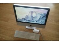 "Apple iMac A1224 20"" Desktop - MB323B/A - Great condition!"