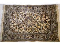 Persian Rug / Carpet. Handmade. Beautiful Condition.