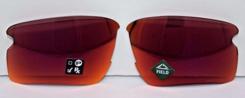 Brand New Authentic Oakley Flak 2.0 XL Replacement Lens Prizm Field