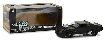 GREENLIGHT 84051 1:24 1973 FORD FALCON XB LAST OF THE V8 INTERCEPTORS MAD (Mad Max Last Of The V8 Interceptors)