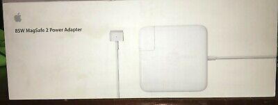 Apple 85w Magsafe 2 Power Adapter for Macbook Pro 13 15 Air 2012-2015 MD506LL/A