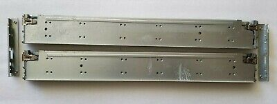HP Rail Kit Left Right 4U For HP Proliant S6500