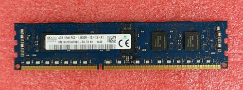 Lot of 12 - SK Hynix HMT451R7AFR8C-RD 4GB 1Rx8 PC3-14900R DDR3 Server RAM