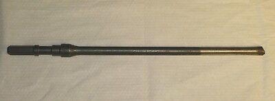 Tamco Rd-7 Carbide Tipped Rock Drill Bit - F11 58 X 13