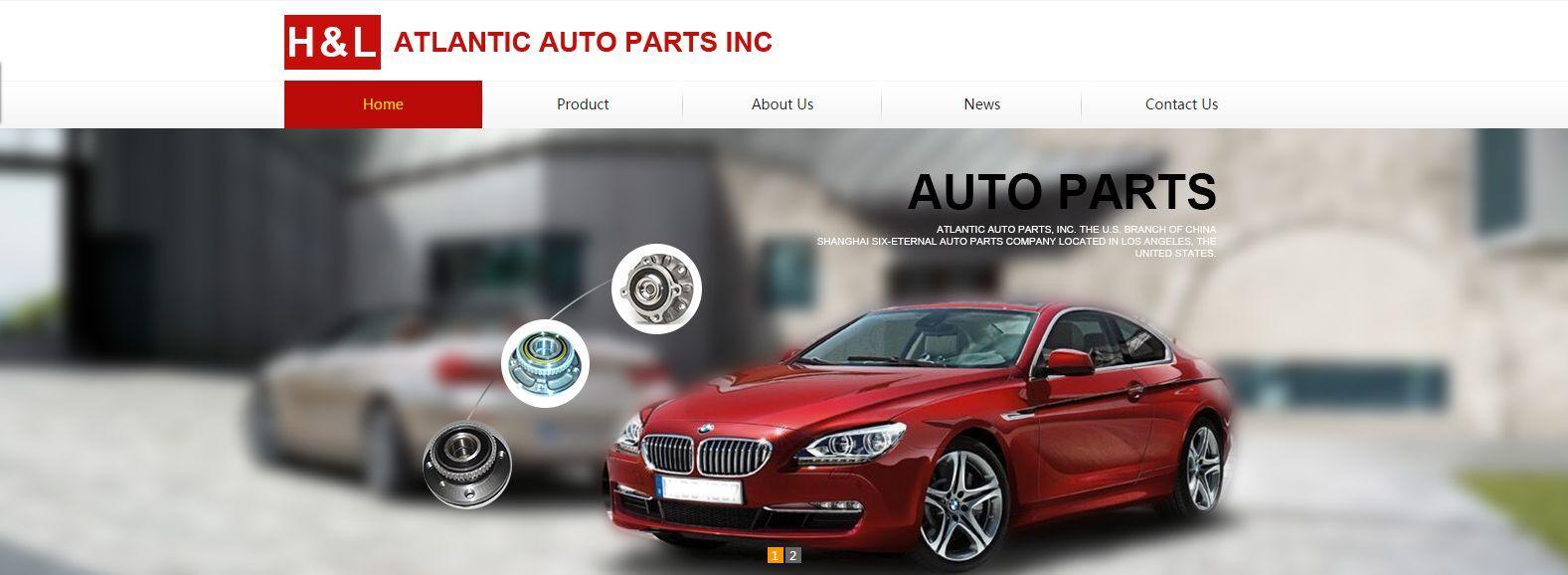 Atlantic Auto Parts