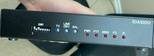 GAI-Tronics DC Remote Adapter IDA1000A