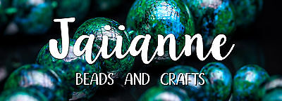 Jaiianne Beads and Crafts