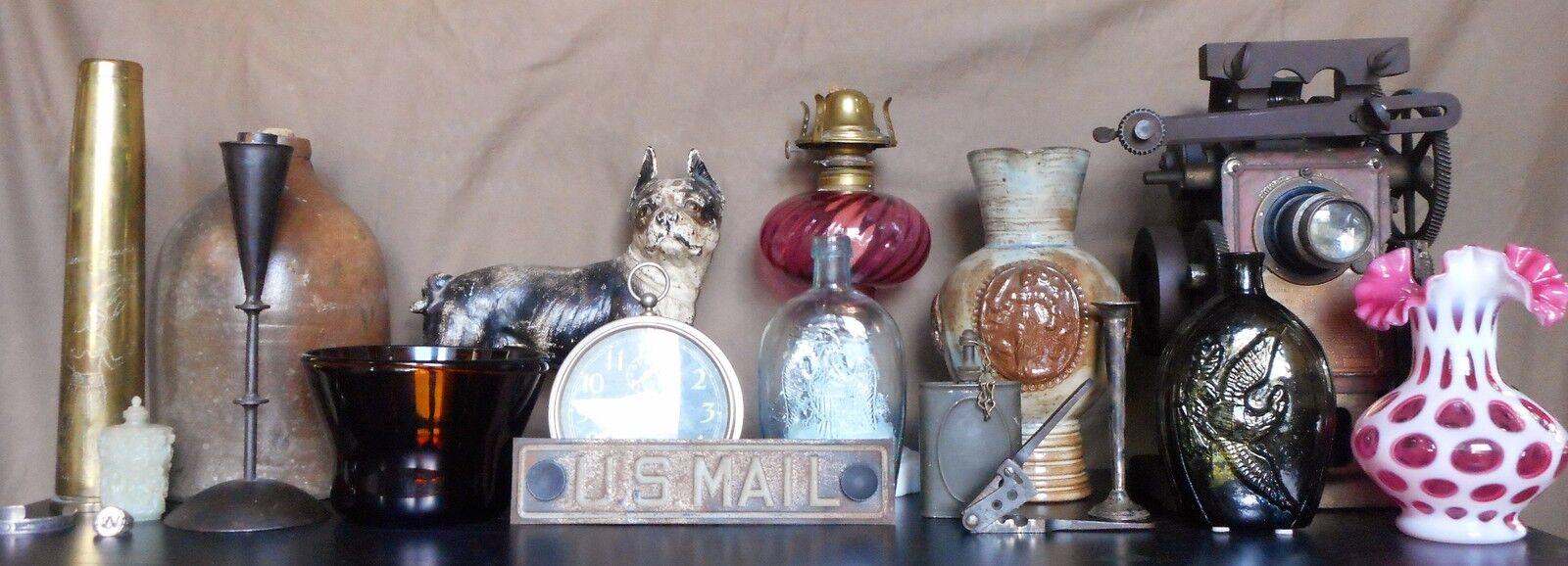 Upstate New York Artifacts