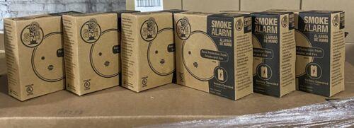 Kidde Smoke Detector, 9V Battery Powered Micro Ionization