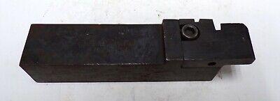 Kennametal Tool Holder Ngdhl-20 1 14 Shank 6 Overall Length