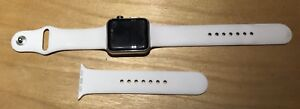 Apple Watch, Stainless Steel, 42mm