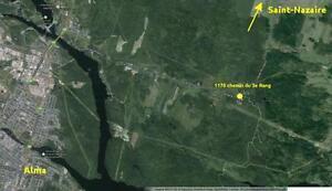 NOUVEAU:TERRAINS POUR MINI-MAISON (Tiny house) Lac-Saint-Jean Saguenay-Lac-Saint-Jean image 2