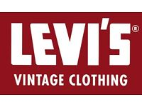 LEVIS VINTAGE JEANS BUSINESS, SELL THEM ON EBAY!! GOOD PROFITS