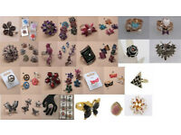 Wholesale/Joblot of 170 rings - all adjustable