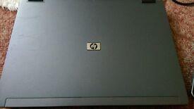 HP COMPAQ 8510P WIN 7 PRO