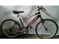 "Boys or Girls Bike with 24"" Wheels"