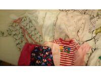Newborn girls bundle excellent condition