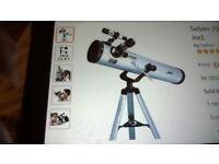 Sebel Telescope never used.