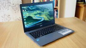 Acer Aspire cloudbook 14