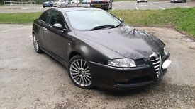 ALFA ROMEO GT - JTS - VERY GOOD CONDITION - POSSIBLE PX - MOT END AUGUST