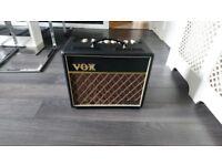 Vox valvetronix vt20 + Guitar amp