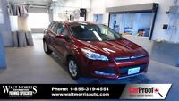 2014 Ford ESCAPE CROSSOVER  ECOBOOST, HEATED SEATS