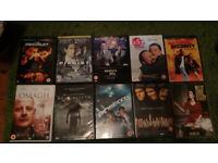 mixed bundle,dvds