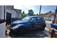 Chrysler ptCruiser, good condition, head turner, practical, LHD