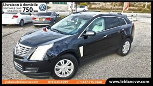 2013 Cadillac SRX Luxury Collection AWD+CUIR+TOIT PANO