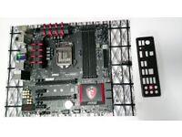 MSI Z97M Gaming Motherboard
