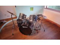 Drum Kit As New