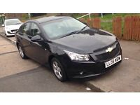 Chevrolet CRUZE 2008 In excellent condition with MOT Until August 2017