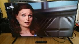 """LG 42"""" LED TV Full HD 1080p USB Freeview"""