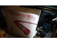 Pleasing Underfloor Heating Plumbing Central Heating For Sale Gumtree Wiring Cloud Peadfoxcilixyz