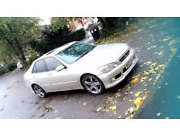LEXUS IS200 SPORT ***IMMACULATE***