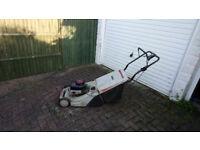 Lawnflite Petrol Roller Lawnmower