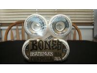 Bones SPF Deathbox 56mm 81B P5 Skateboard Wheels