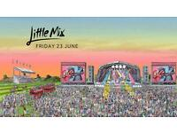 Little mix at Newmarket nights