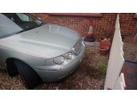 Rover 75 auto for sale