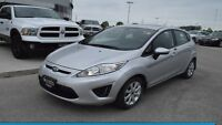 2013 Ford FIESTA LOADED SUNROOF
