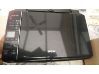 Epsom Printer/ Scanner