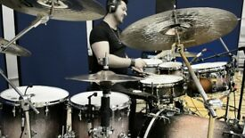 Drum Lessons | Professional Drummer - N21
