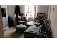 Flat swap; 1 bedroom flat W12 looking for 1-2 bed with rtb