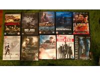 war films bundle#3