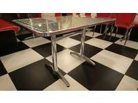 DINER TABLES
