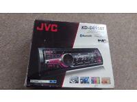 JVC kd-db95bt