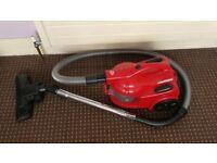Dirt Devil vacuum cleaner 1000W odkurzacz
