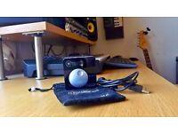 Focusrite VRM Audio Interface (Virtual Reference Monitoring)